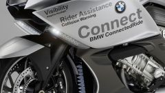 BMW Motorrad Innovation Day 2011 - Immagine: 7