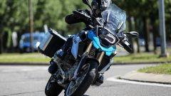 BMW Motorrad: l'ABS Pro arriva su GS, S1000 RR e S1000 XR - Immagine: 2
