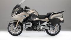 BMW Motorrad: le novità del MY 2016 - Immagine: 26