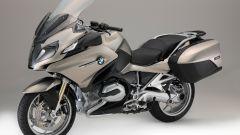 BMW Motorrad: le novità del MY 2016 - Immagine: 24