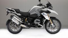 BMW Motorrad: le novità del MY 2016 - Immagine: 14