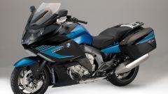 BMW Motorrad: le novità del MY 2016 - Immagine: 5