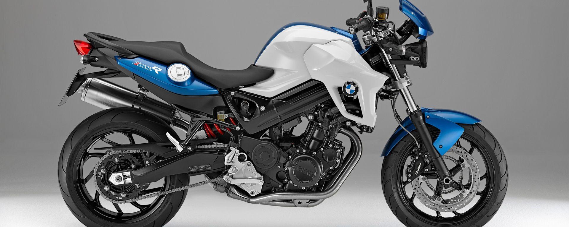 BMW Motorrad MY 2013