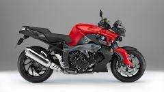 BMW Motorrad MY 2013 - Immagine: 32