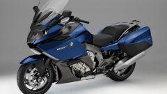 BMW Motorrad MY 2013 - Immagine: 8