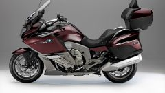 BMW Motorrad MY 2013 - Immagine: 4