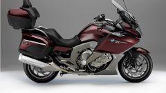 BMW Motorrad MY 2013 - Immagine: 3