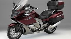 BMW Motorrad MY 2013 - Immagine: 11