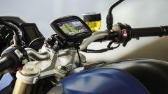 BMW Motorrad: navigatore Street - Immagine: 1