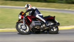 BMW Motorrad: arriva la settimana dell'usato - Immagine: 3