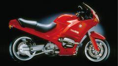 BMW Motorrad: arriva la settimana dell'usato - Immagine: 1