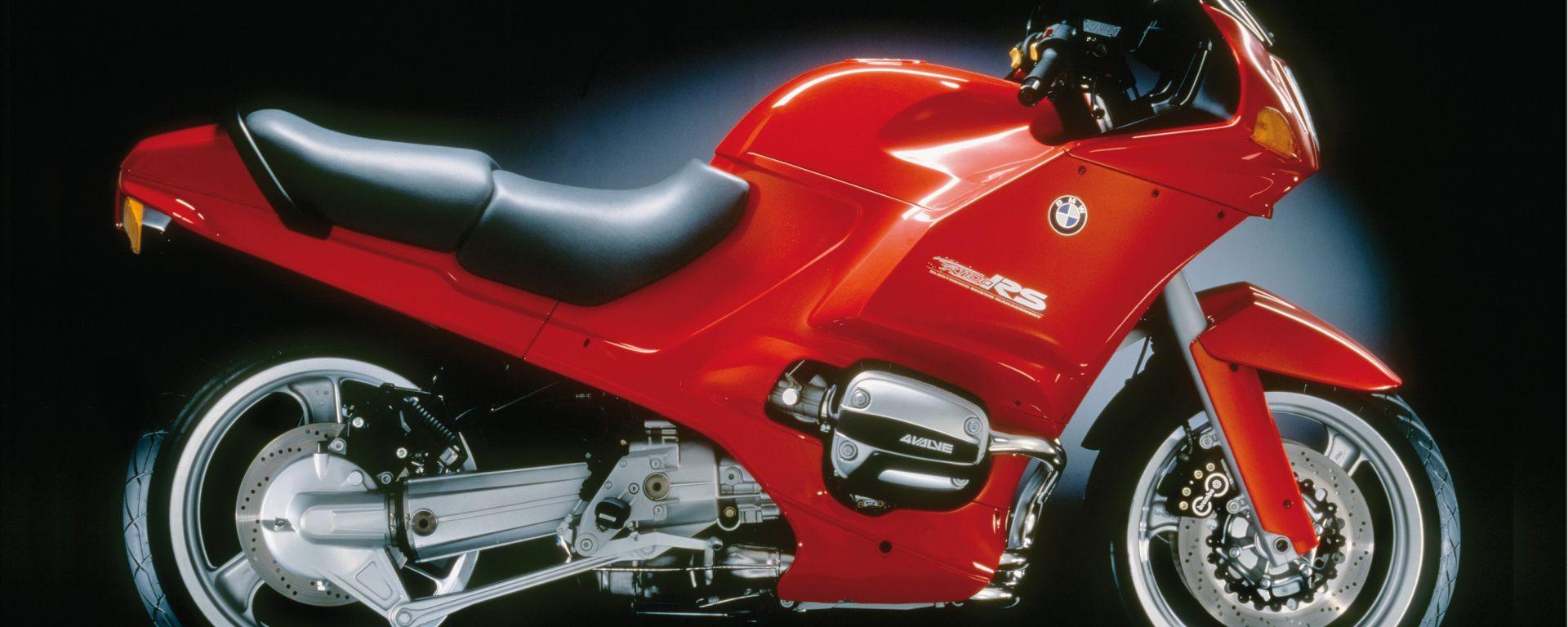 BMW Motorrad: arriva la settimana dell'usato