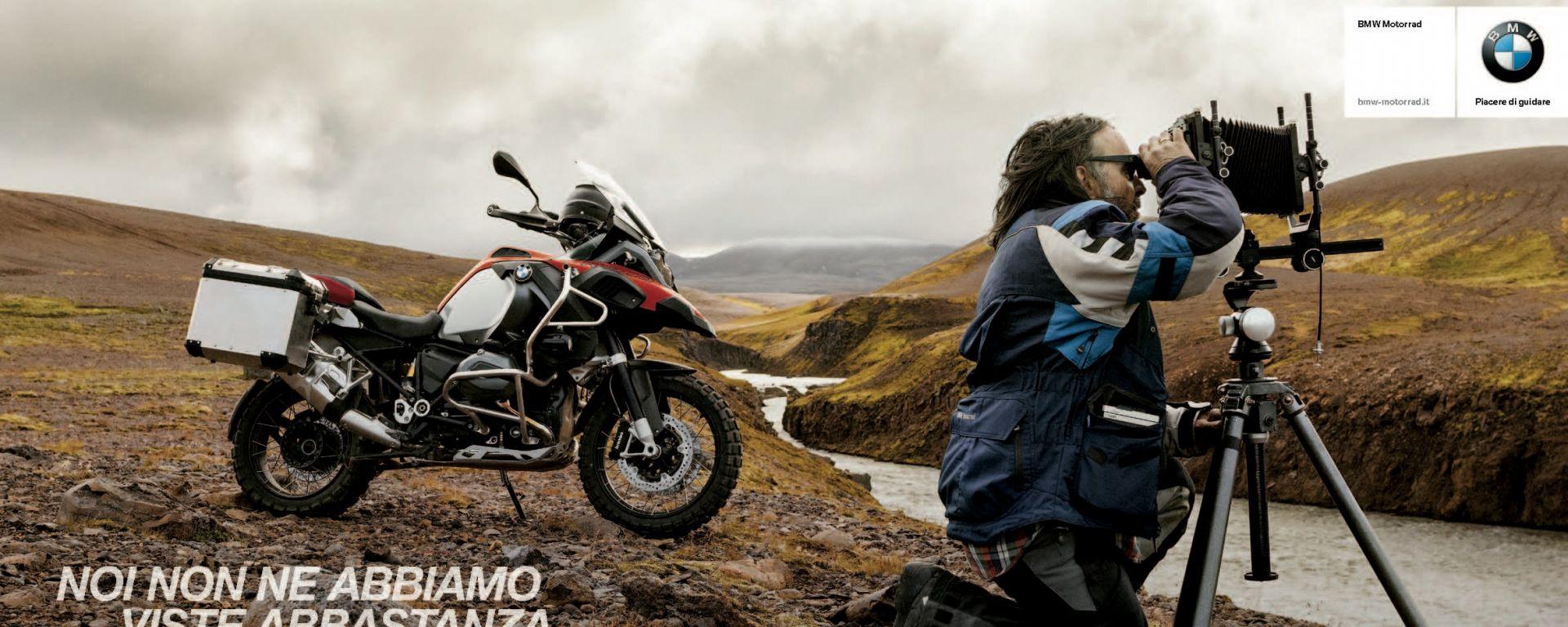 BMW Motorrad Start of Season 2016