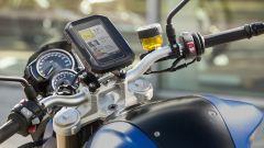 BMW Motorrad: un nuovo supporto per smartphone - Immagine: 2