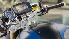 BMW Motorrad: un nuovo supporto per smartphone - Immagine: 1