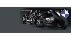 BMW Motorrad Vision Next 100: il futuro dell'Elica a due ruote - Immagine: 10