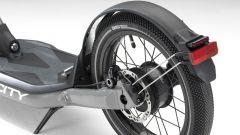 BMW Motorrad X2City: il monopattino elettrico per l'ultimo miglio - Immagine: 6