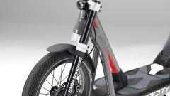 BMW Motorrad X2City: il monopattino elettrico per l'ultimo miglio - Immagine: 8