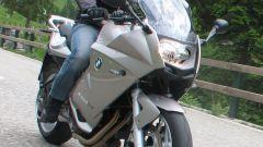 Bmw Motorrad: un weekend di passione pura - Immagine: 19