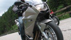 Bmw Motorrad: un weekend di passione pura - Immagine: 20