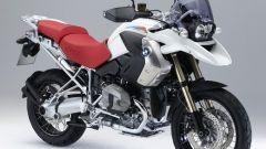 Bmw Motorrad: un weekend di passione pura - Immagine: 21