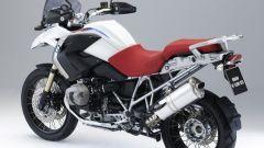 Bmw Motorrad: un weekend di passione pura - Immagine: 22