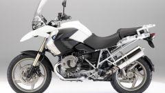 Bmw Motorrad: un weekend di passione pura - Immagine: 25