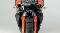 Bmw Motorrad: un weekend di passione pura - Immagine: 4