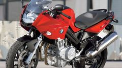 Bmw Motorrad: un weekend di passione pura - Immagine: 10