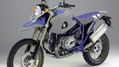 Bmw Motorrad: un weekend di passione pura - Immagine: 27