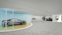 BMW Next 100 Festival: a Monza la Woodstock dei motori - Immagine: 8