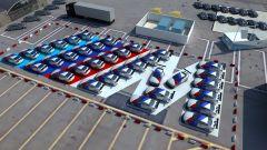 BMW Next 100 Festival: a Monza la Woodstock dei motori - Immagine: 9