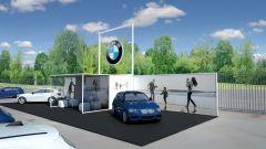 BMW Next 100 Festival: a Monza la Woodstock dei motori - Immagine: 10