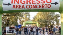 BMW NEXT 100 Festival, alla sera tutti al concerto di Ligabue