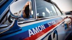 BMW NEXT 100 Festival, Amon Sitck