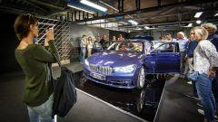 BMW NEXT 100 Festival, il pubblico