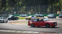 BMW NEXT 100 Festival, la parata