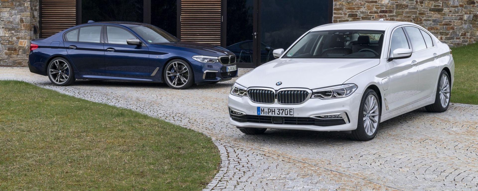 BMW non nasconde le sue ambizioni per il futuro