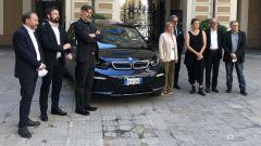 """""""Uno di Un Milione"""": BMW tra arte, ecologia, tecnologia - Immagine: 2"""