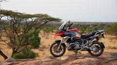 BMW R 1200 GS: c'è anche un video - Immagine: 6