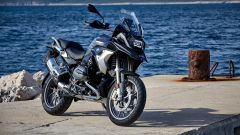 BMW R 1200 GS 2017, frontale