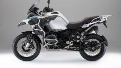 BMW R 1200 GS Adventure  - Immagine: 36
