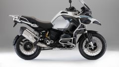 BMW R 1200 GS Adventure  - Immagine: 40