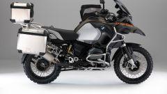 BMW R 1200 GS Adventure  - Immagine: 5