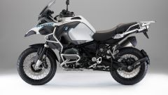 BMW R 1200 GS Adventure 2014 - Immagine: 50