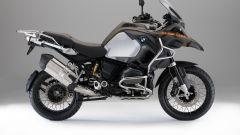 BMW R 1200 GS Adventure 2014 - Immagine: 48