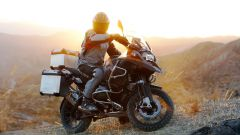 BMW R 1200 GS Adventure 2014 - Immagine: 2