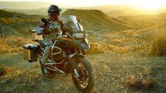 BMW R 1200 GS Adventure 2014 - Immagine: 11