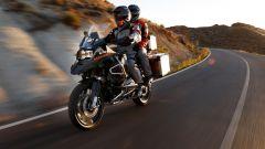BMW R 1200 GS Adventure 2014 - Immagine: 33