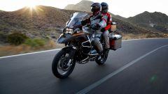 BMW R 1200 GS Adventure 2014 - Immagine: 24